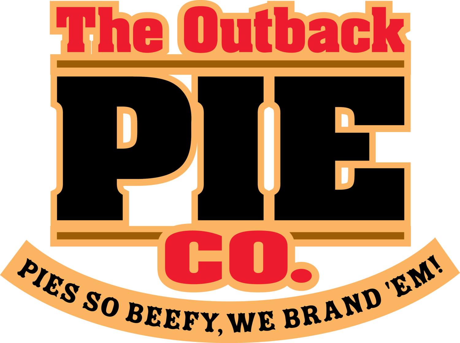 The Outback Pie Co.