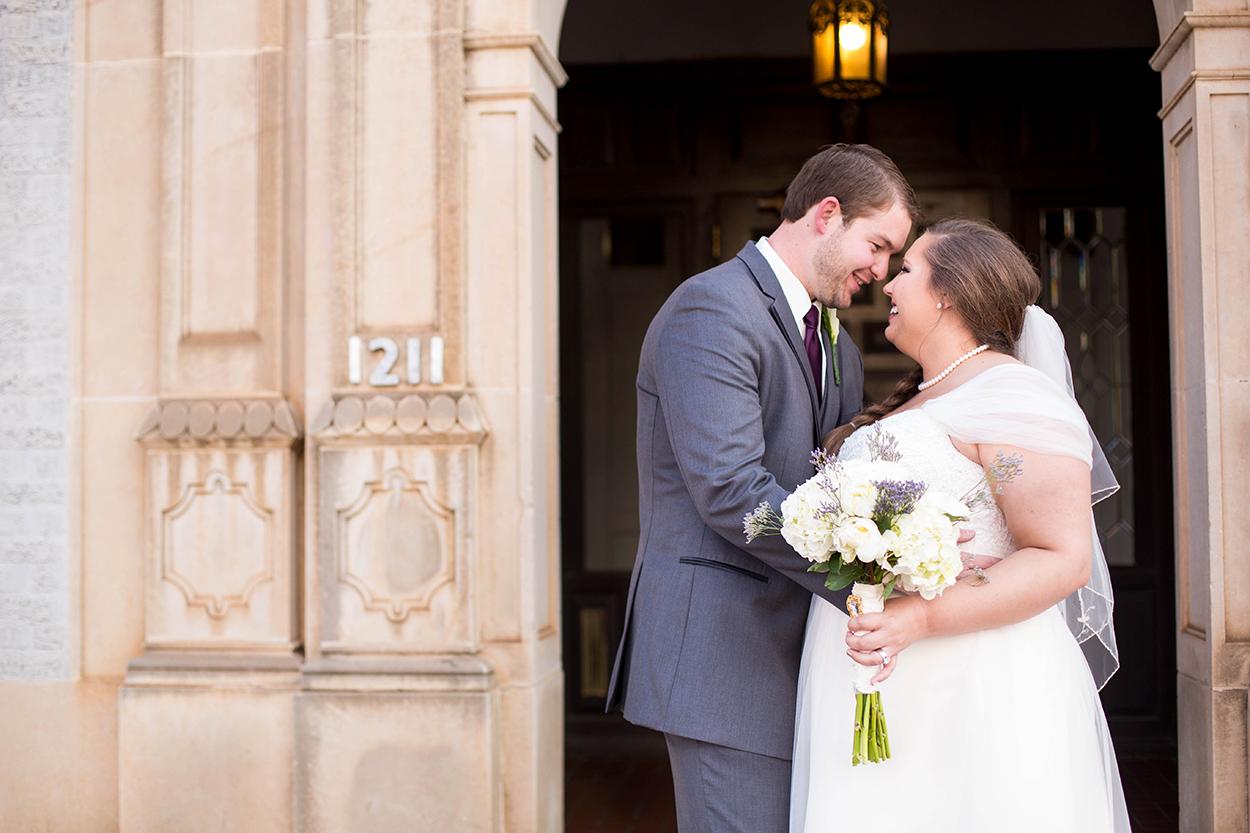 Megan+Travis :: Lubbock, TX Wedding Photographer :: The Historic ...