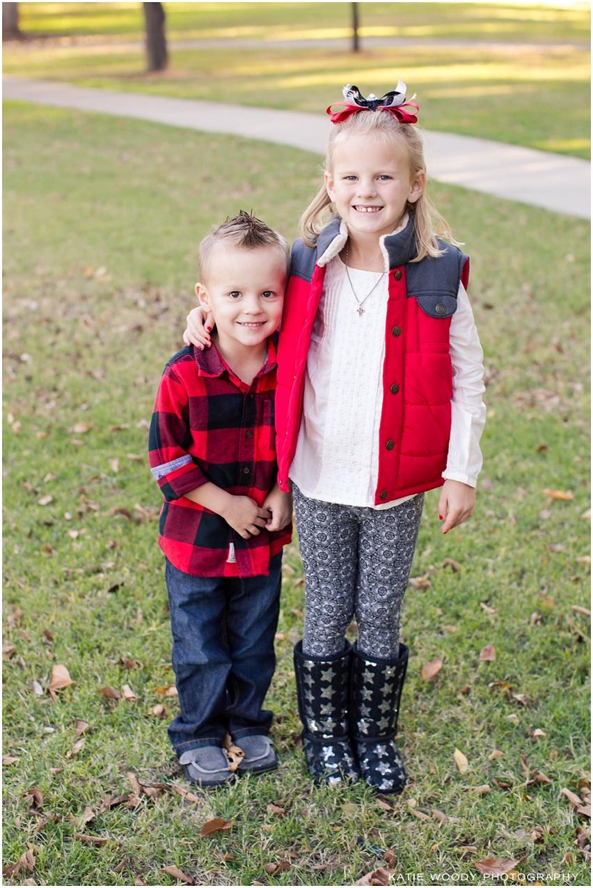 Tiffany + Clay + Mollie + Maverick :: Amarillo, TX Family ...