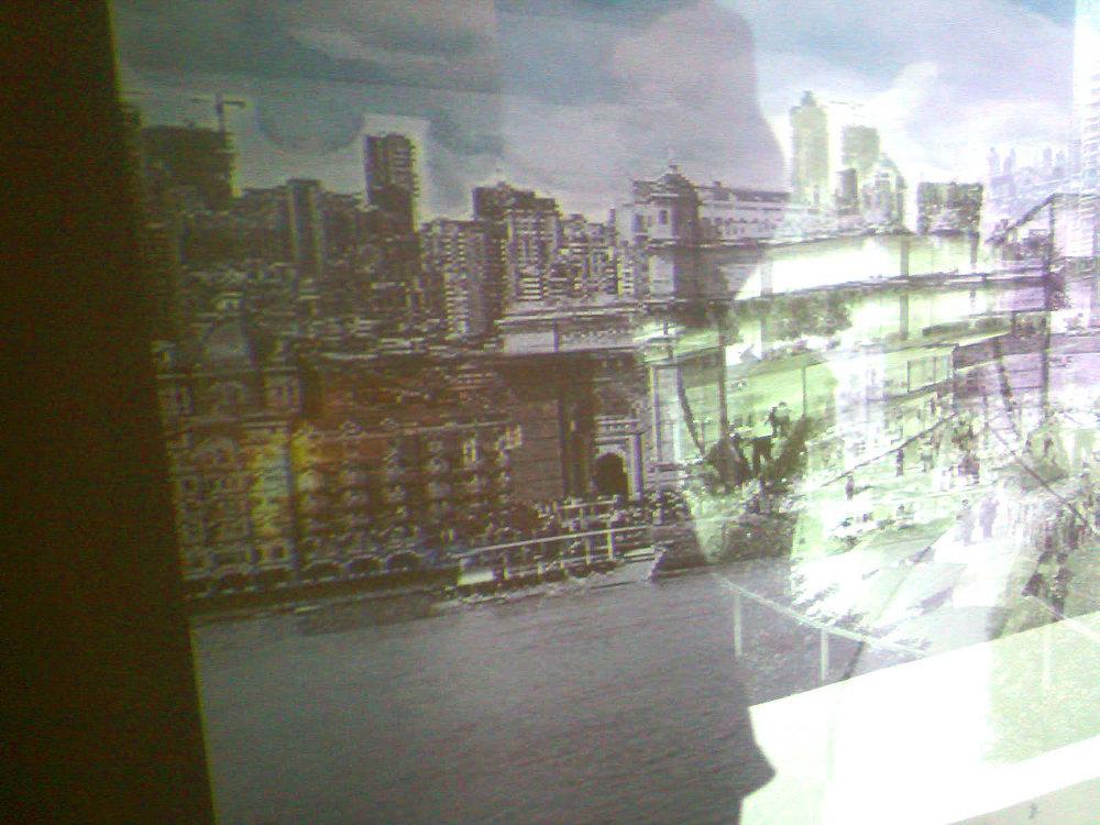 Mumbai Bombay Installation test
