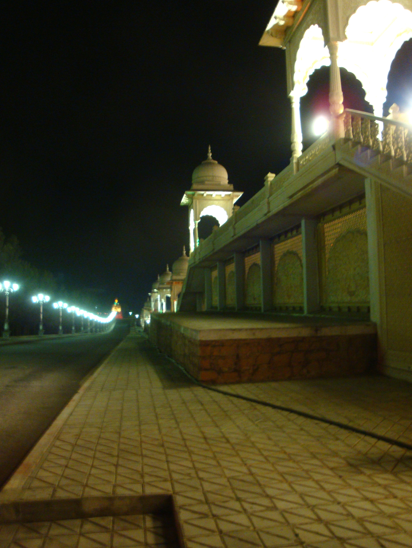 palace set