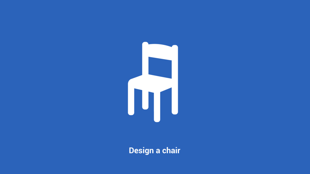 design-a-chair