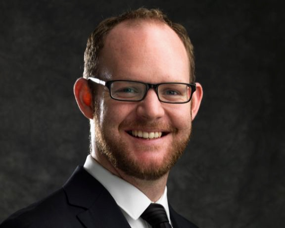 Dominic J. Walsh - Artistic Coordinator & Operatic Tenor