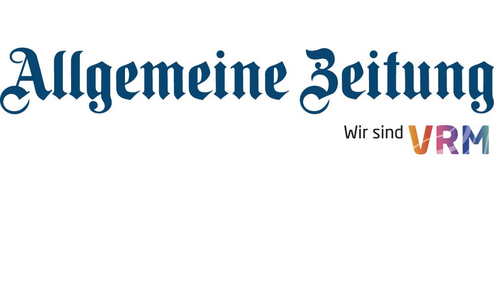 Allgemeine Zeitung plus endorsement Logo web.png