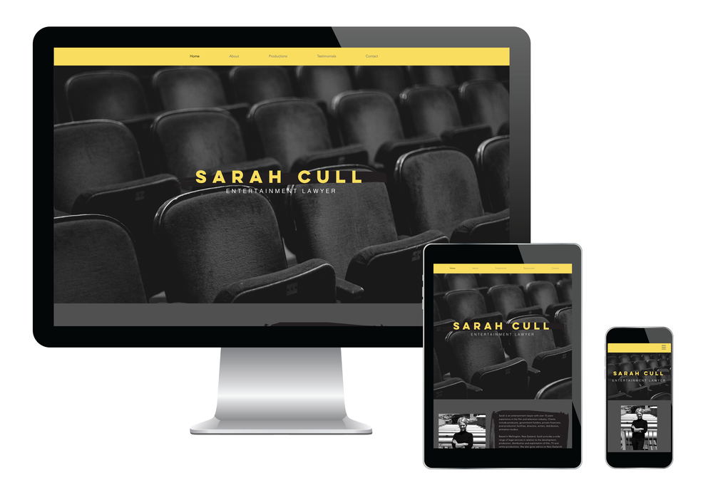 www.sarahcull.co.nz