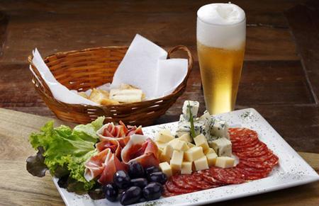 Birrozza Aperitivo - Gabris Pasta Basel