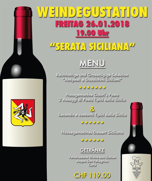 Serata Siciliana Gabri's Pasta.png