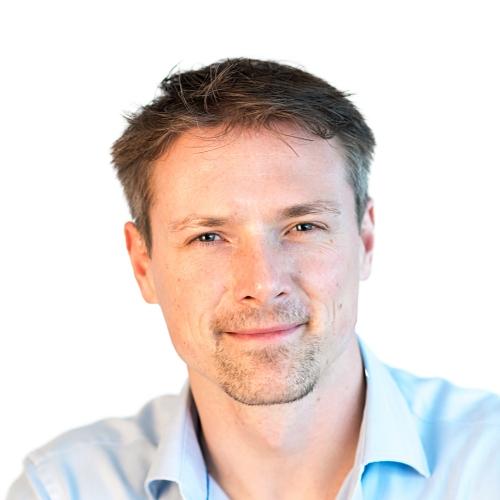 Sander van der Stok