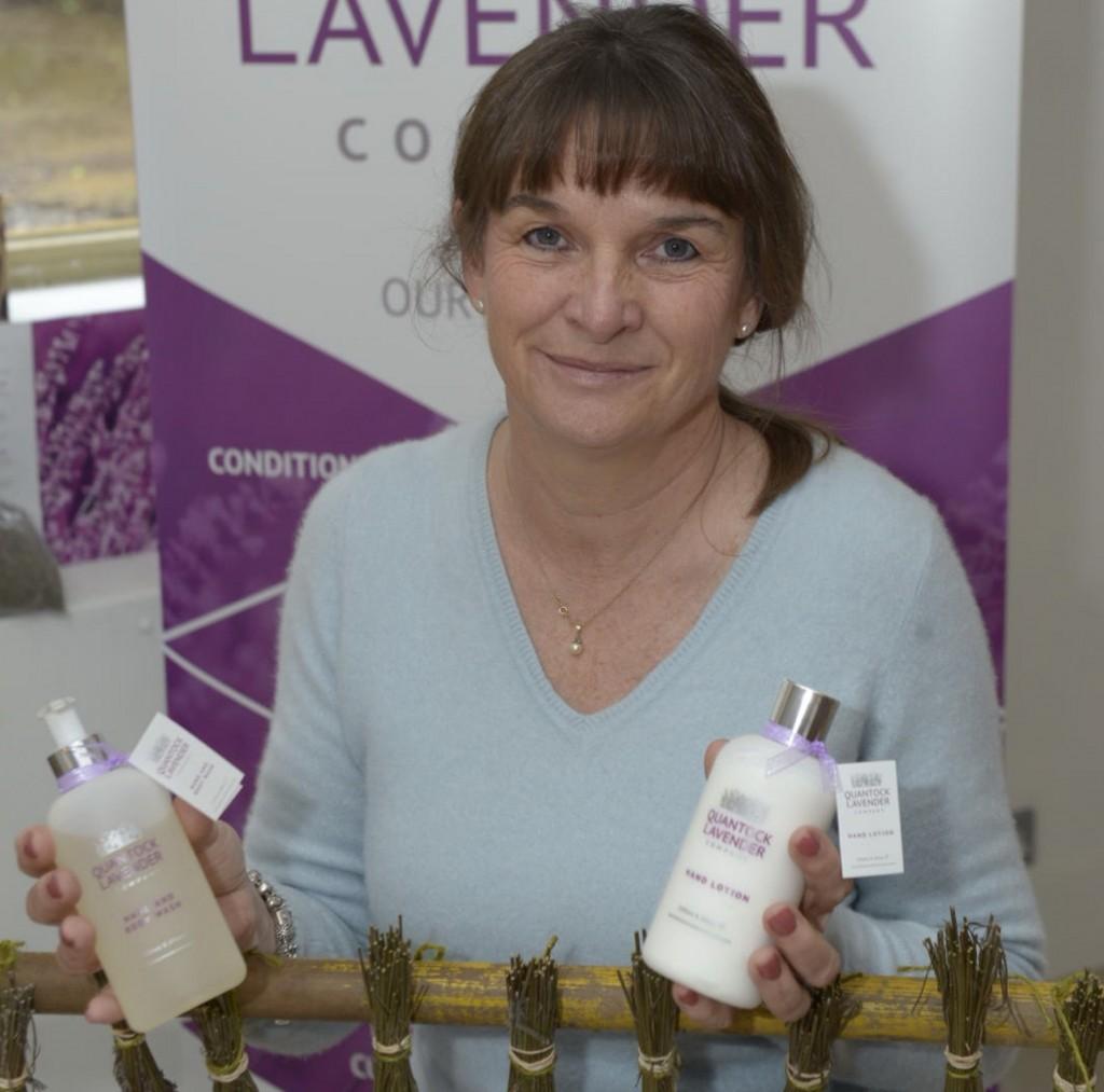Quantock Lavender - Copy