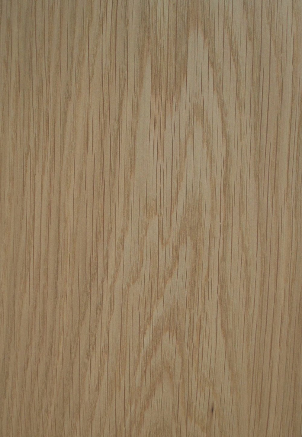 Matt natural oak