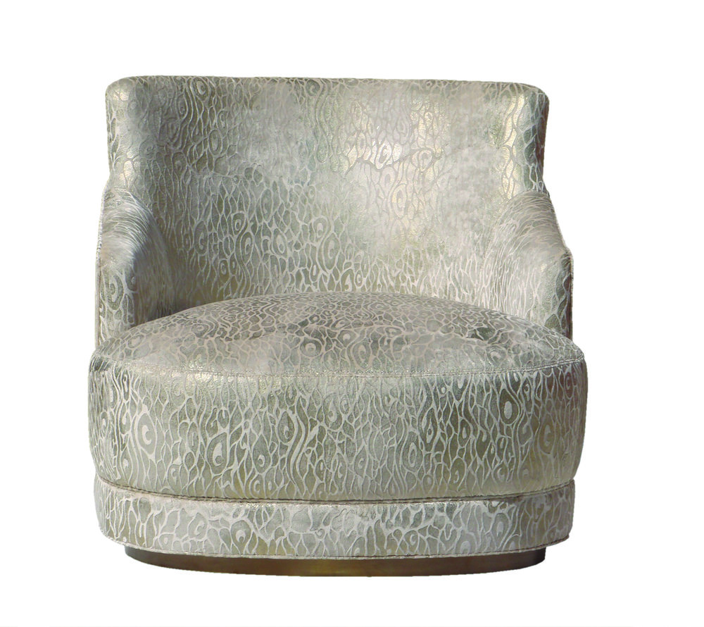 Special Swivel chair#61CEE9.jpg