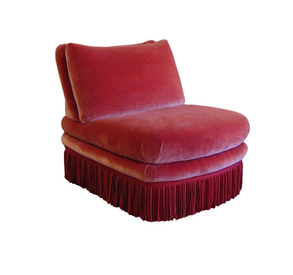 Mock cushions