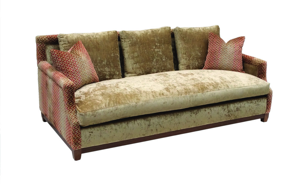 Terrace sofa