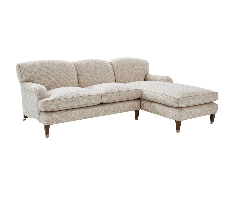 Beaufort Sofa Longue Dudgeon Sofas