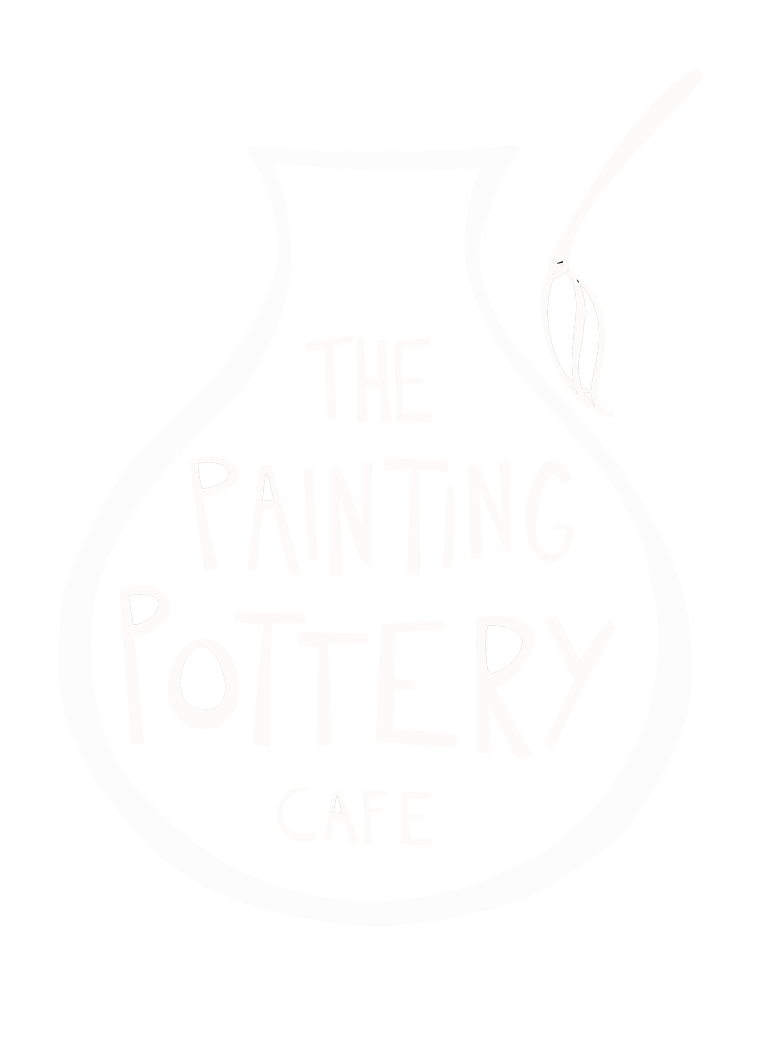 The Painting Pottery Cafe