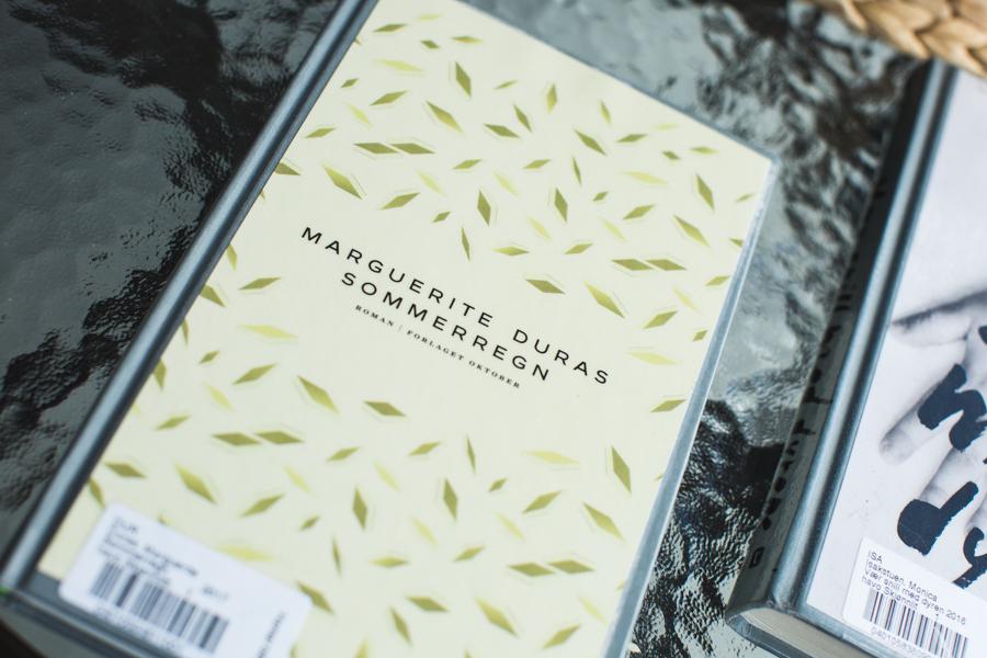 Marguertie Duras - Sommerregn