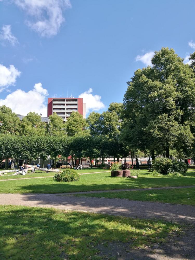 Dagstur til Oslo og Sagene, fylt av nostalgi