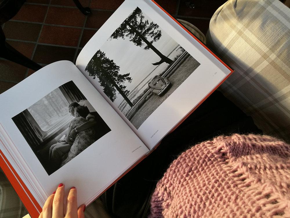 Fotobok av Vivian Maier <3