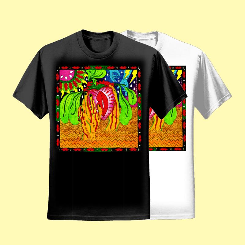 Give a Little Love T-Shirt £15