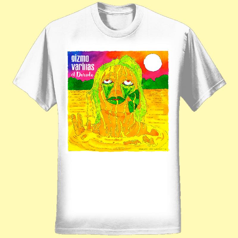 El Dorado T-Shirt £15