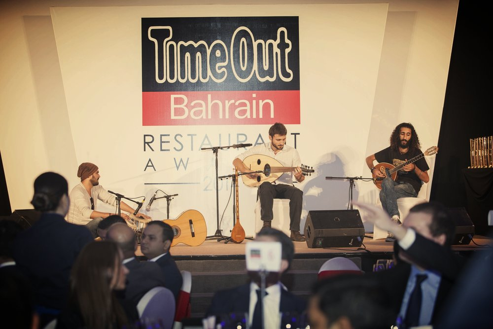 Time Out ceremony - Aalaat - 19/11/2014