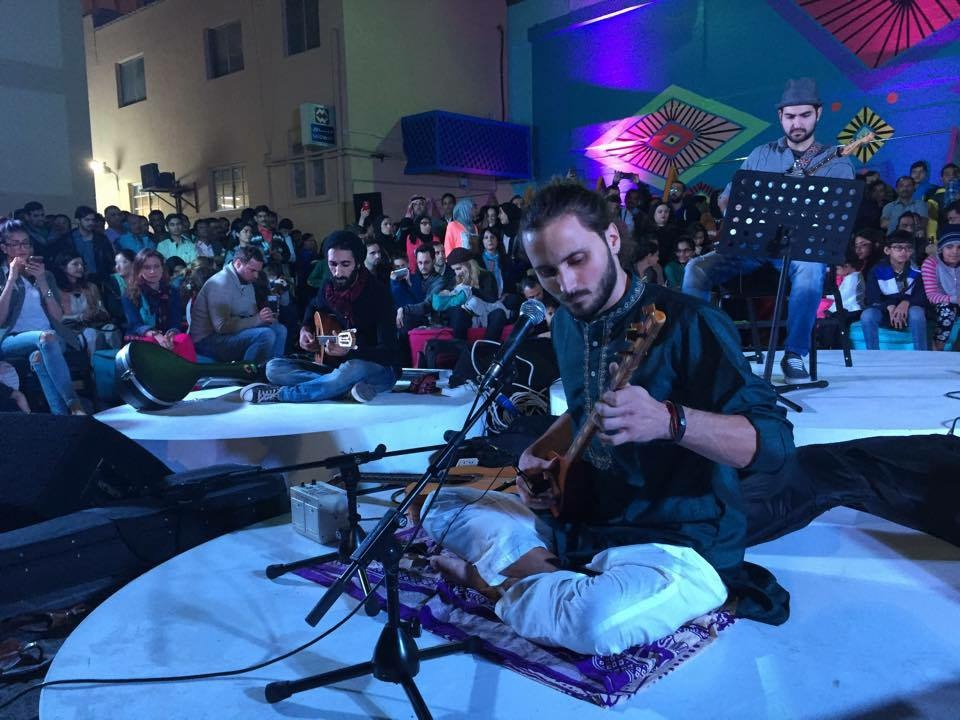 Little India Festival - Aalaat - 19/12/2015