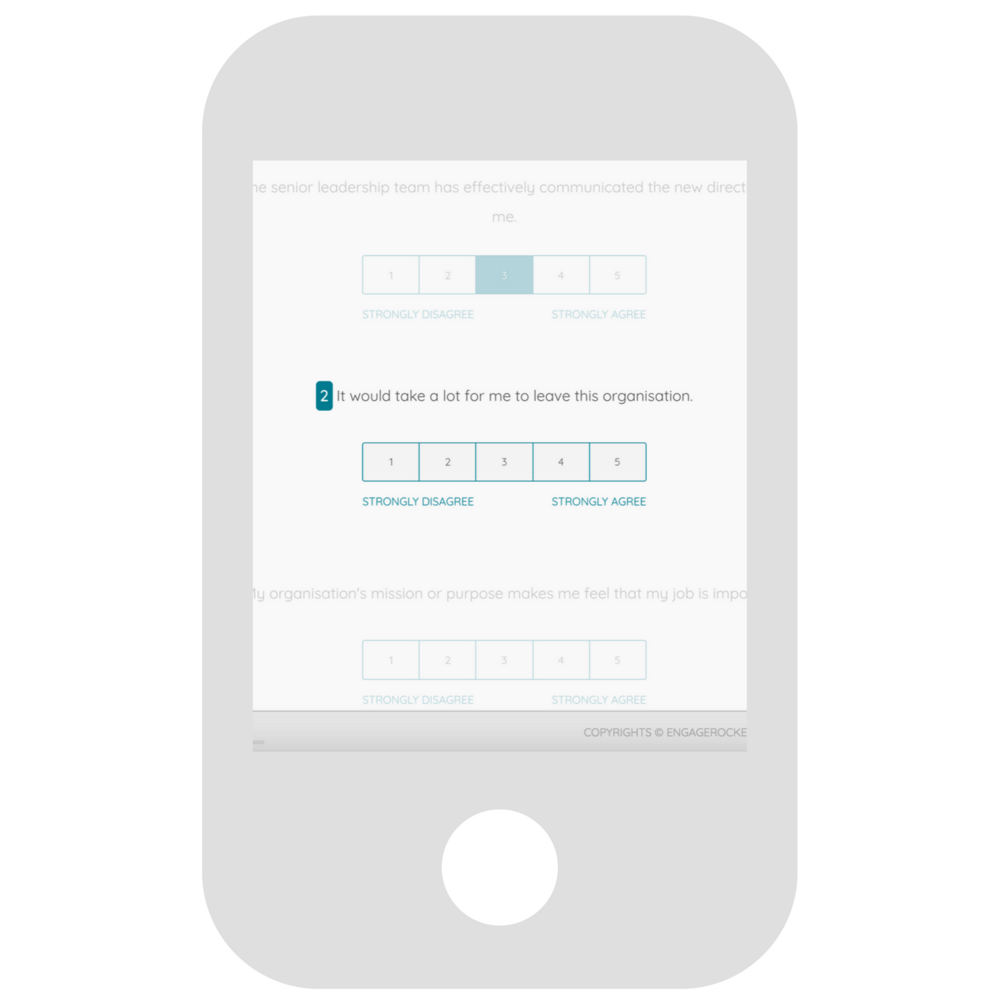 2. Begin Survey - Take surveysTiny Doses, Big Insights.Each survey may take less than 1 minutes a week. We've seen participation of over 90%
