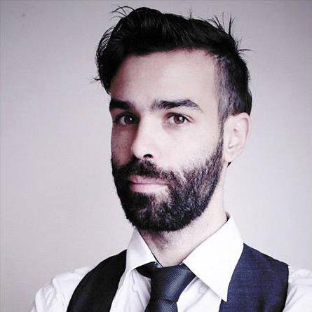 Feña Ortalli - Actor