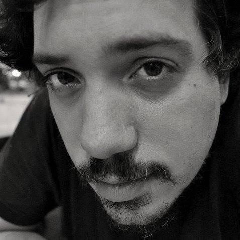Gonzalo Rodolico - Actor