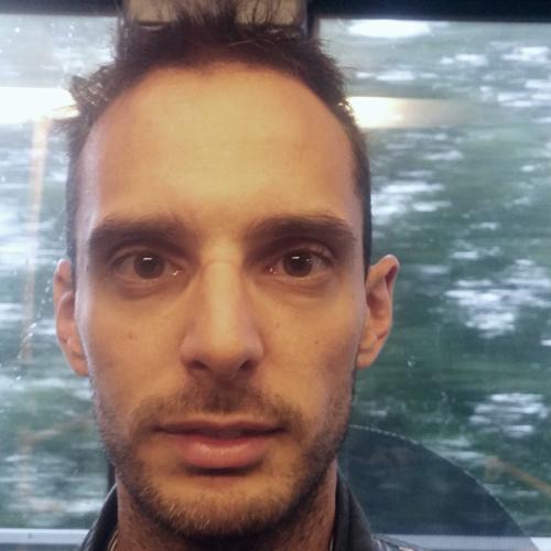 Felipe Pozo - Actor