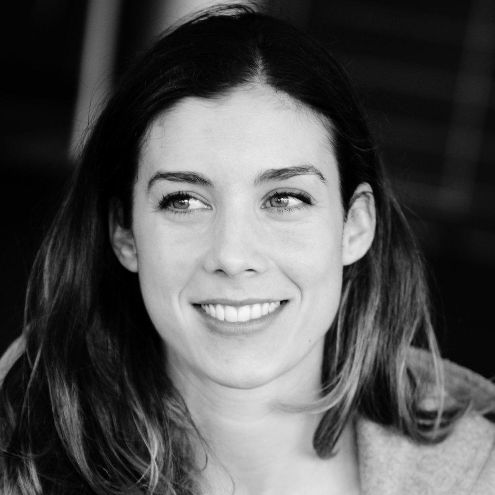 Lorena Justribó - Bailarina y coreógrafa