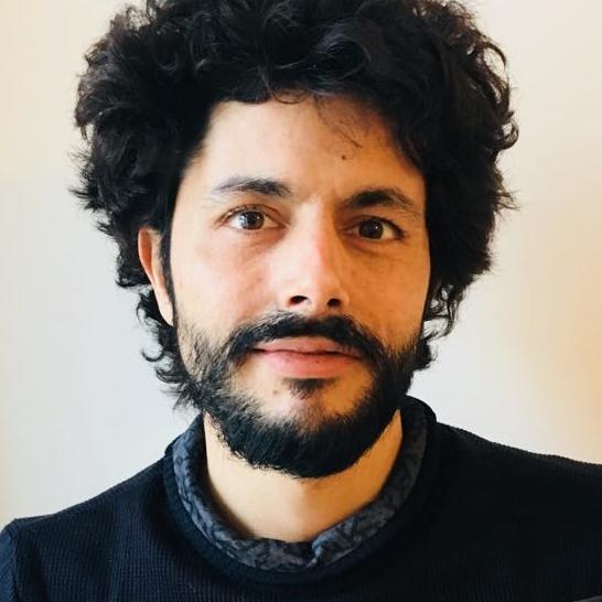 Gonzalo Piñán -