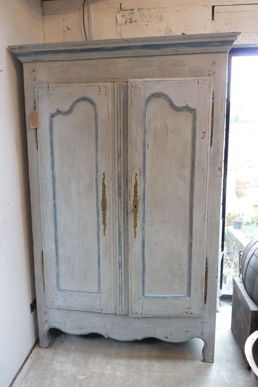 French 18th Century Armoire. £795