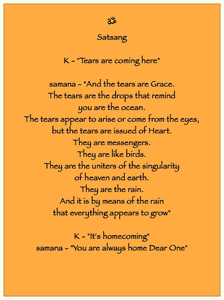 Satsang : Tears©samana.png