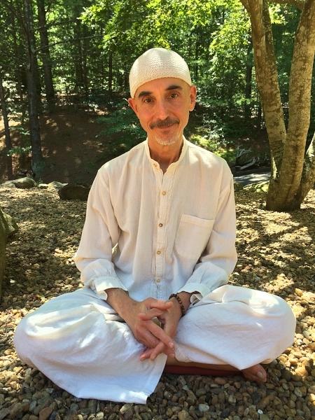 Sri Samana at HIS Home.
