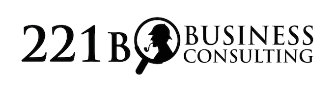 221 B Business Consulting