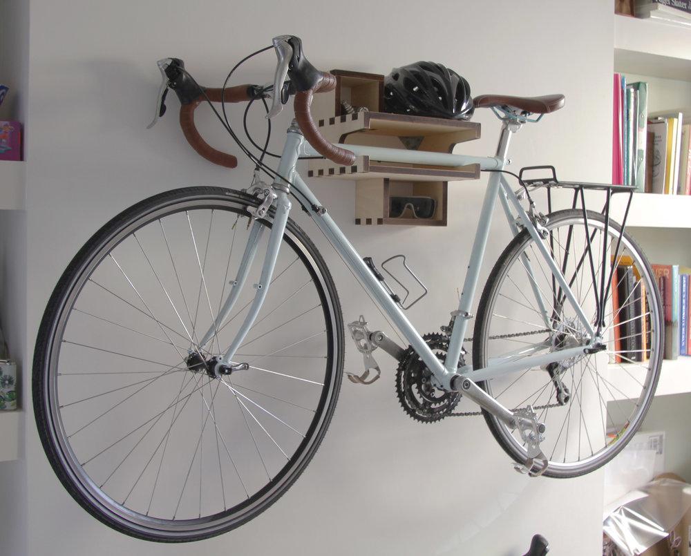 Looks - Bike stylish accessories uk video