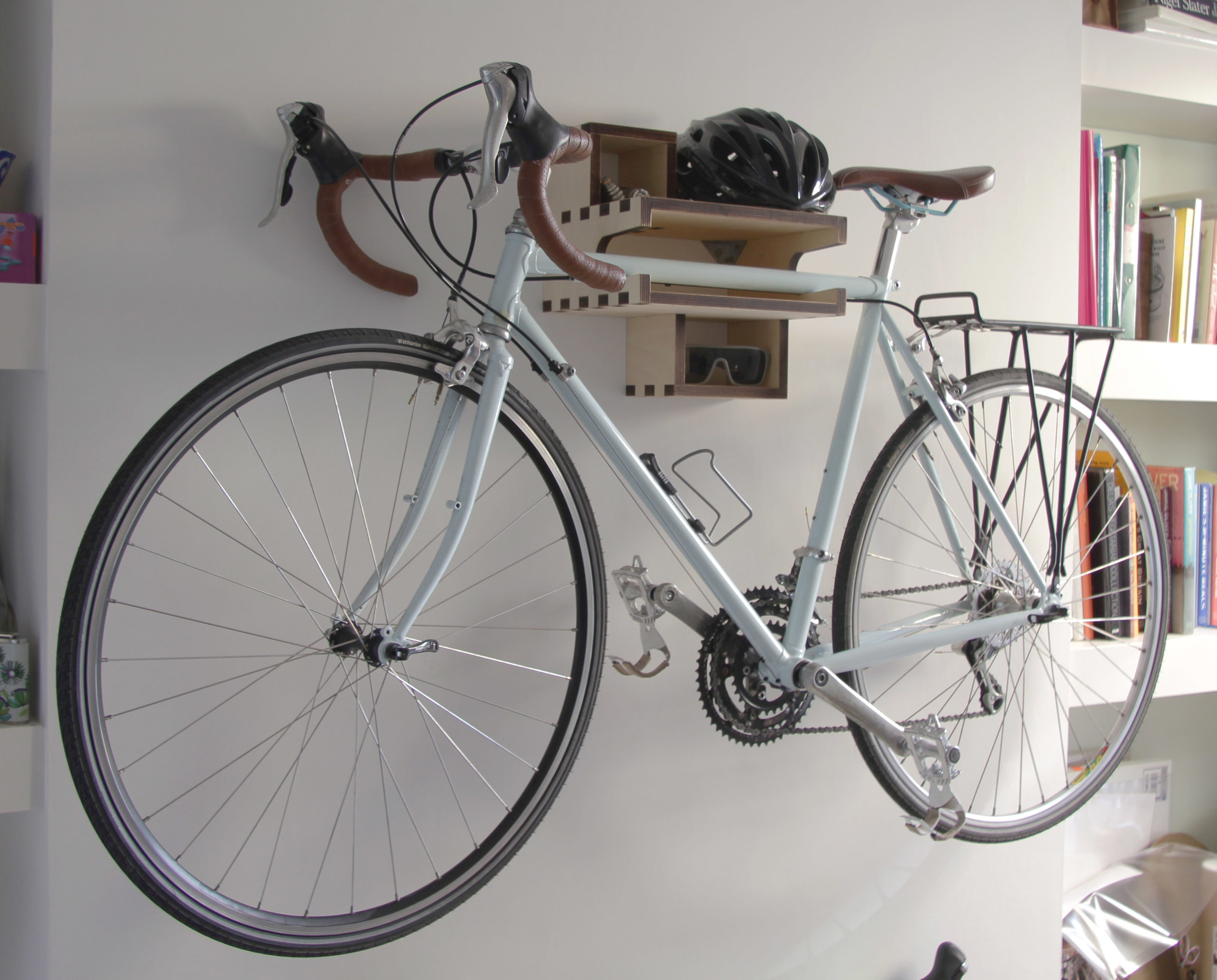 10 of the best bike storage systems: racks and hooks for indoor ...