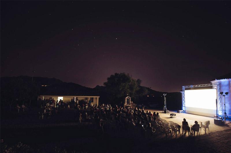 Programma Il festival è strutturato in tre blocchi della durata di 5 giorni ciascuno. Scopri di più