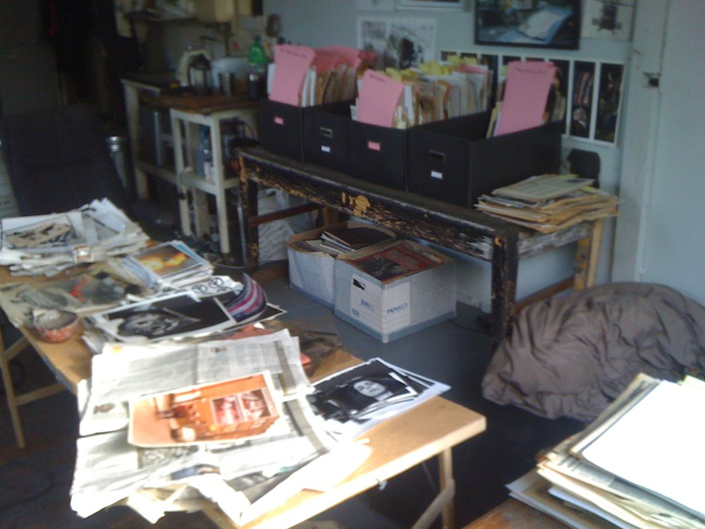 Studio 1, Hackney