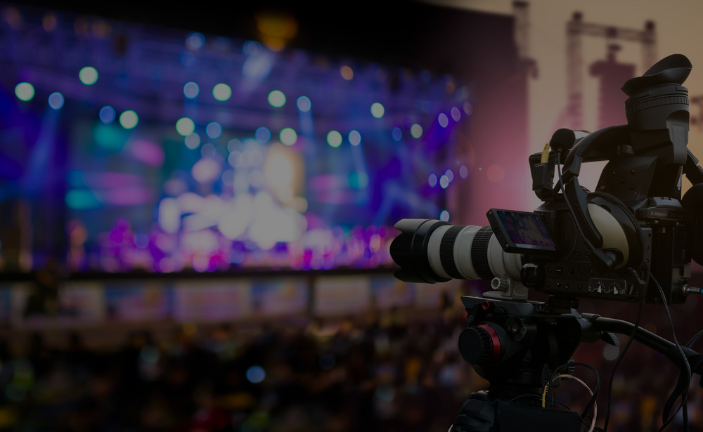 Dance & Showcase Video Services - You worked hard to stage the perfect show. We'll make sure you have the perfect video.
