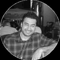 Wali Hasimi - field producer en onderzoeker