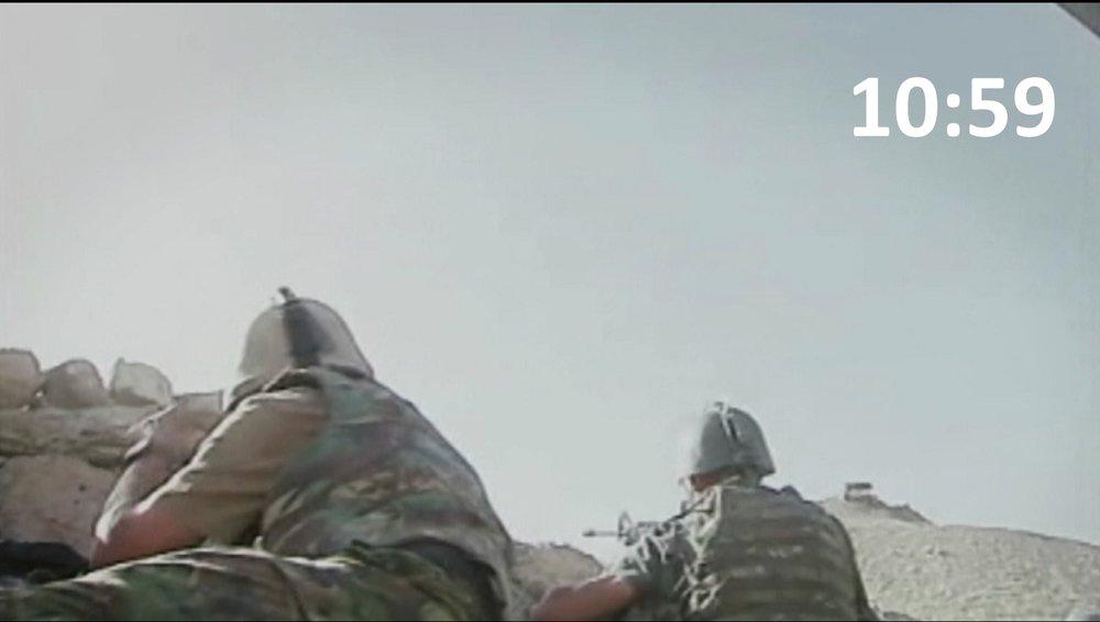 16 juni:  De taliban  beginnen een grote aanval op politieposten in en rond Chora. De Nederlandse militairen verdedigen zich, samen met het Afghaanse leger.
