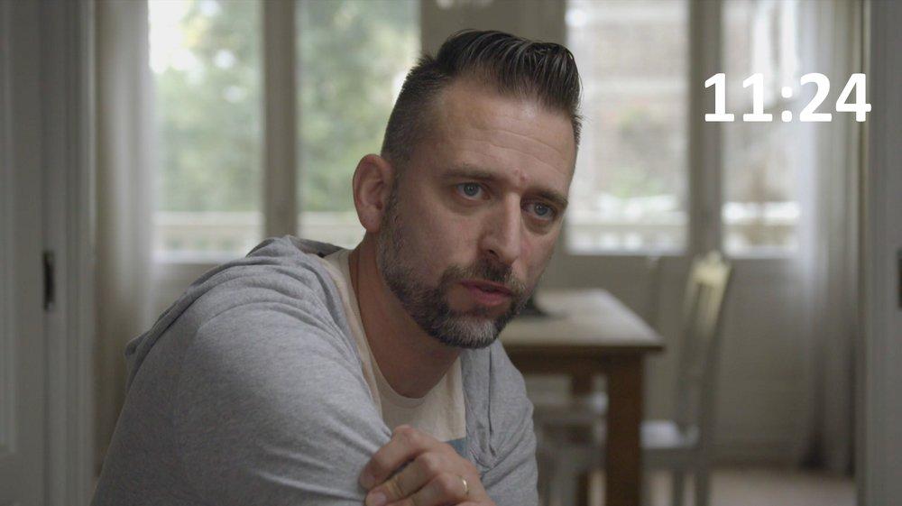 """Oscar van der Ven (veteraan) : 'Het zou rampzalig zijn geweest, als Chora zou vallen."""""""