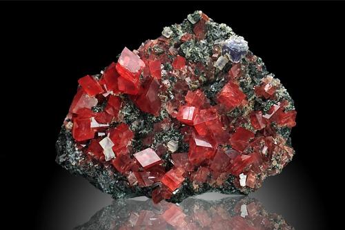 Rhodochrosite Mineral