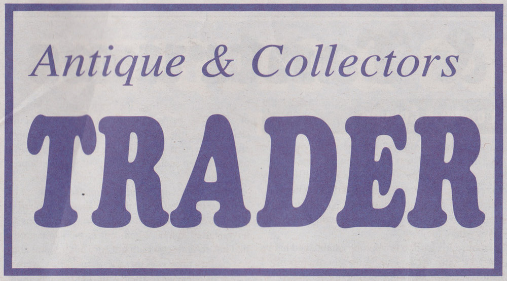 Antique & Collectors Trader