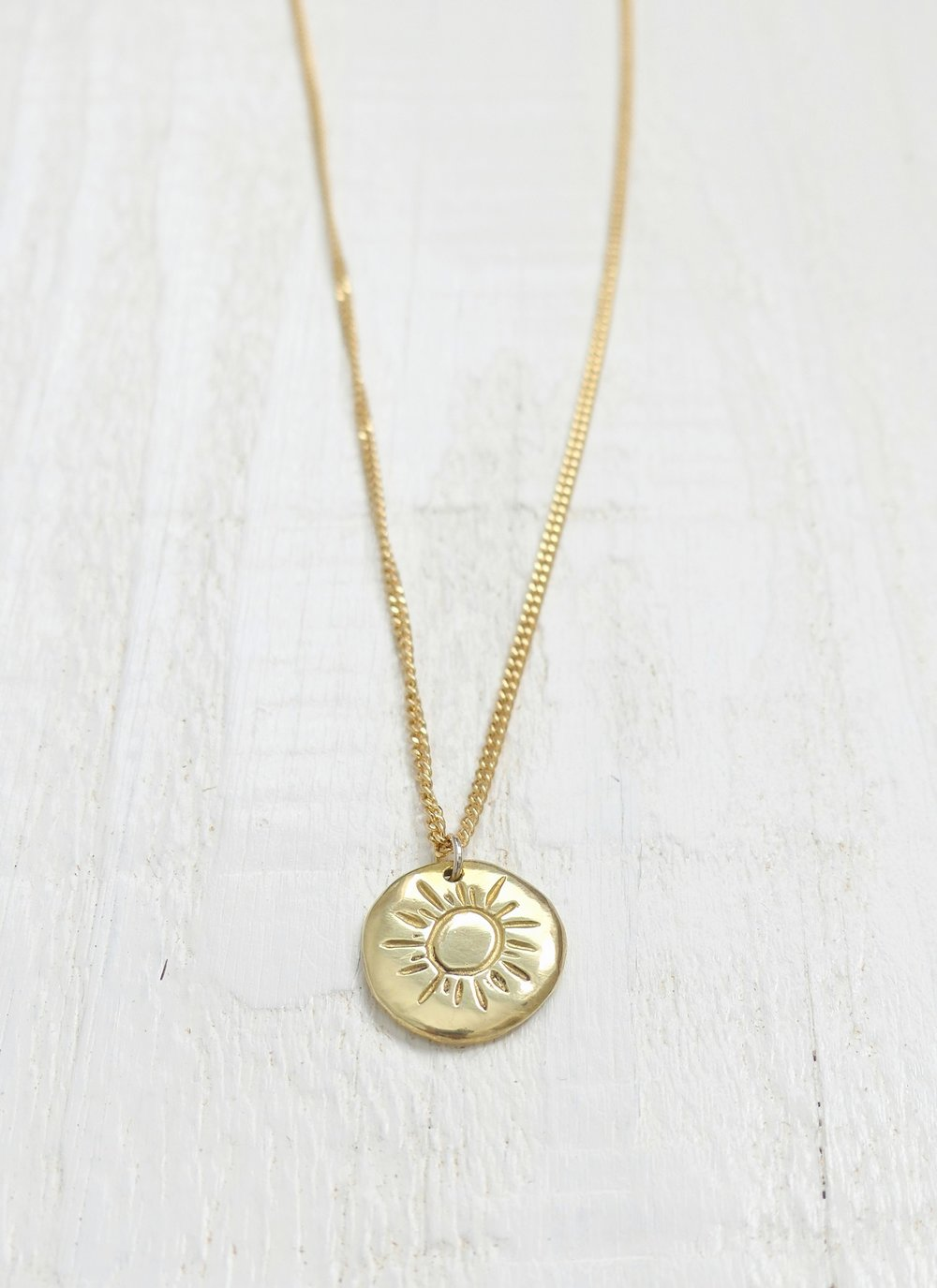 factory jewelry j in pendant y metallic gold golden lyst antique gallery jcrew layered necklace crew sun