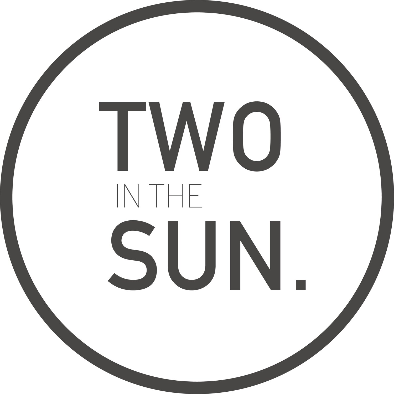 Two In The Sun
