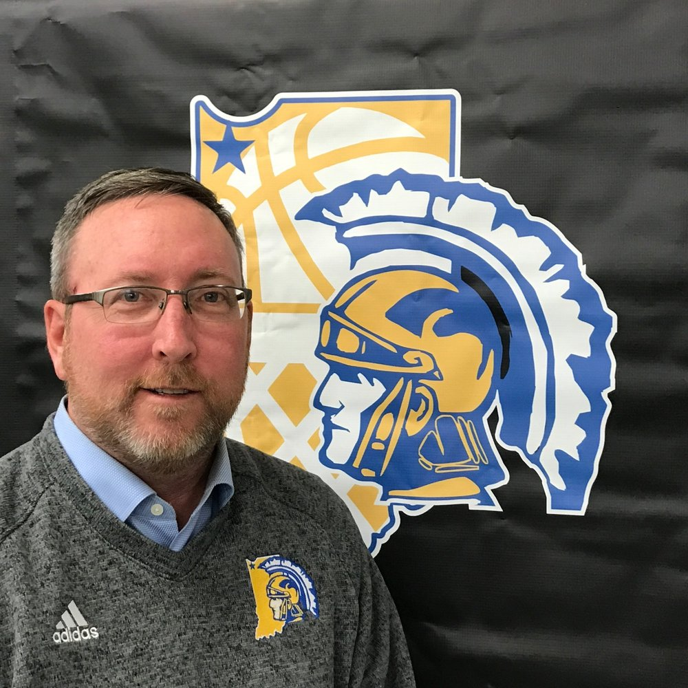 Tom Brankin|JV Coach Tom Brankin is in his 9th year of coaching in the Highland Basketball Program as JV Head Coach/Varsity assistant.  Brankin is a graduate of Brother Rice High School in Chicago, IL and an alum of Valparaiso University, where he played Golf.