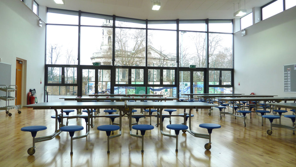 John Rich Architects St Joseph School Image 1